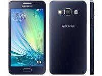 Samsung Galaxy A3 2015 Black Unlocked