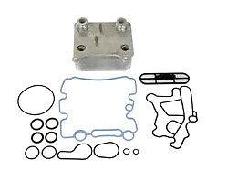 Oil-Cooler-Kit-2003-2007-Ford-Powerstroke-Diesel-6-0L-F250-F350-F450-F550