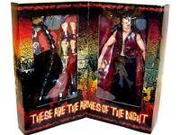 Swan - The Warriors - Action Figure - Mezco - Brand New In Box