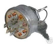 Wheel Horse Ignition Switch