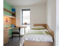 Student Room- Leicester