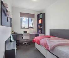 fully furnished One bedroom Ensuite in a 5 room student complex South Brisbane Brisbane South West Preview