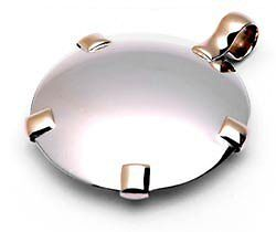 Your Personal EMF Protection - THE BIO ELECTRIC SHIELD PENDANT