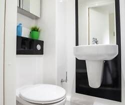 STUDENT ONLY LUXURY STUDIO AND ROOMS WITH OWN BATHROOM AVAILABLE NOW