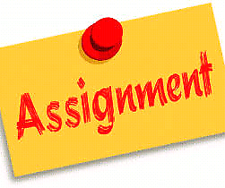 Business Degree Assignments
