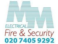 Electrician's £15.00 - £18.00 per hr Westgate Shopping Centre