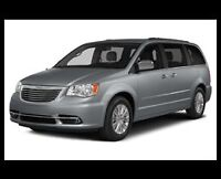 Chrysler Town & Country!!LOCATION DAUTO! RENT A CAR !39.99$!!WOW