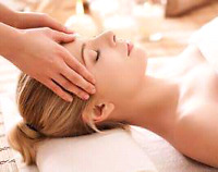 Intuitive style Massage (Friday afternoon only)