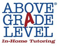 """Above Grade Level"" London,  In-Home Tutoring"