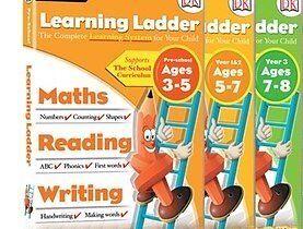 Dorling Kindersley's Learning Ladder Curriculum-Based Learning Software