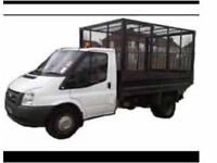 FRANCY AND SONS RUBBISH CLEARENCE-ALL AREAS COVERED-cheaper than a skip,