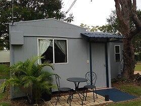 Lifestyle plus Income - Mount Garnet Travellers Park North QLD Mount Garnet Tablelands Preview
