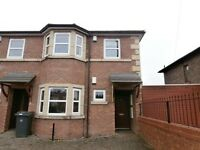 2 Bedroom Modern Apartment Carlisle £400 PCM (CA2 6EN)