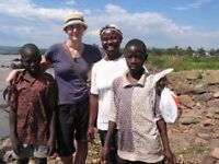Training & support for young adults with special needs in Kenya