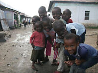Enriching children's lives in Kibera, Africa's largest slum