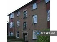 3 bedroom flat in Kelvindale, Glasgow, G12 (3 bed)