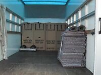 MAN AND VAN HOUSE REMOVALS BEST PRICE ALL IN UK CALL 24/7