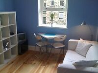 Bright and sunny one bed flat in Dennistoun, £380/pcm available now