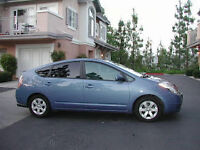 2009 toyota prius very clean lady driven priced to sell quick