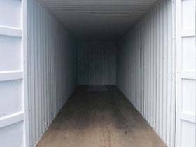 "Shipping Container Storage $110 per week 40"" High Cube Ingleside Warringah Area Preview"