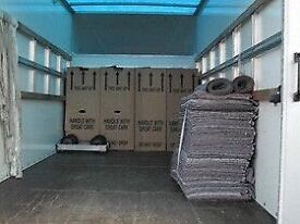URGENT REMOVALS SERVICES 24/7 MAN AND VAN WE MOVE ANYTHING ANYWHERE ANYTIME 24/7