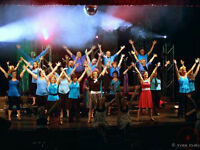 Groupe vocal- chorale Recrutement