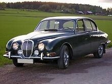 Wanted S Type jag******1968 Greenfields Mandurah Area Preview