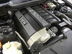 WANTED: Bmw E34 sump and oil pick up from M50/52 Ballajura Swan Area Preview
