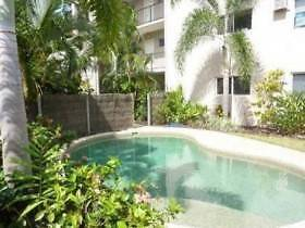 2 bedroom 2 bathroom FURNISHED unit Cairns Cairns City Preview