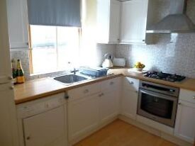 2 Bedroom Unfurnished Flat, Central Location Stonehaven
