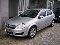 Wanted vauxhall astra