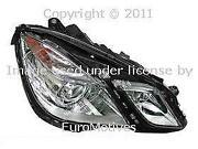 W212 Headlight