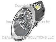 Porsche 997 Headlight