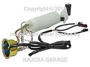 Volvo V70 Fuel Pump