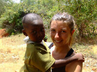 Support a Women's group and Orphan feeding program in Kenya