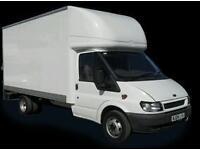 Man and van transport