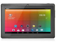 """7"""" Inch Android Tablet 8GB"""