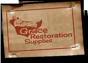 Grace Recliner Restoration Supplies