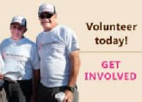 Volunteers needed on July 3/4 for Cdn Breast Cancer Fdn event