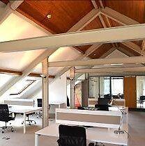 SE1 Co-Working Space 1 -25 Desks - Bermondsey Shared Office Workspace