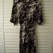 STYLE & CO. DRESS FROM THE BAY..…LIKE NEW! SIZE 3X