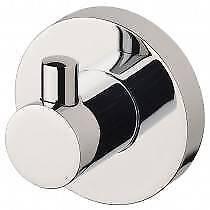 New Phoenix Radii Bathroom Fittings Chrome Accessories Set Towel