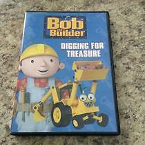 BOB THE BUILDER DVD.....GREAT CONDITION!