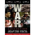 War Collection 10 DVD's - actie -