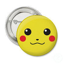 Pinback or Magnetic Buttons .Any Design .Any Quantity