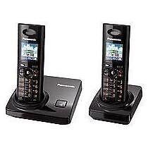 Panasonic Dect 6.0 Cordless Phone (2