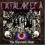 cd - Fatal Opera - The Eleventh Hour