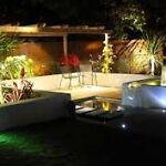 Garden Lighting Accessories