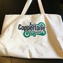Coppertone Beach Bag