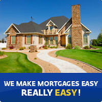Get Pre-Approved for a Mortgage - Even with Bad Credit!